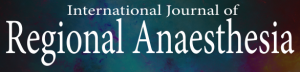 International Journal of Regional Anaesthesia